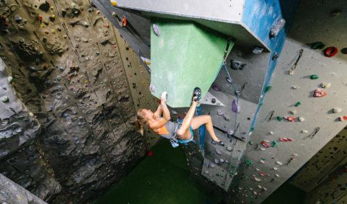 Artikelbild zu Artikel DAV Kletterzentrum Allgäu – wir haben wieder geöffnet!